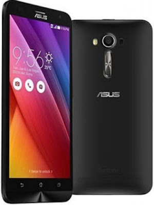 Asus Zenfone 2 Laser ZE550KL Complete Specs and Features