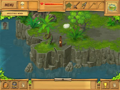 The Island Castaway 2 for PC