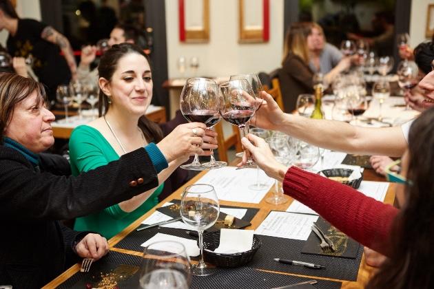 5 consejos sencillos para entender una cata de vino