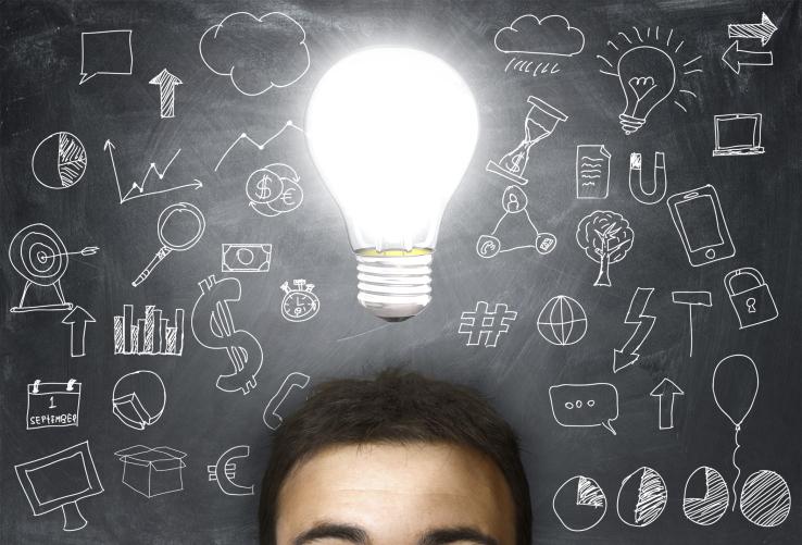 Como pensar como una startup, y ser un emprendedor de exito