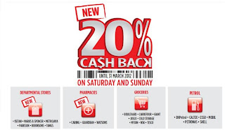 Click here to read more about AmBank 20% Cash Back