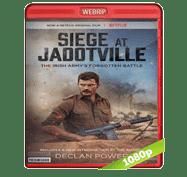 El Asedio de Jadotville (2016) WEBRip 1080p Audio Dual Latino/Ingles 5.1