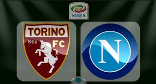 Ver Torino vs Napoli En vivo 16 de Diciembre 2017 Serie A