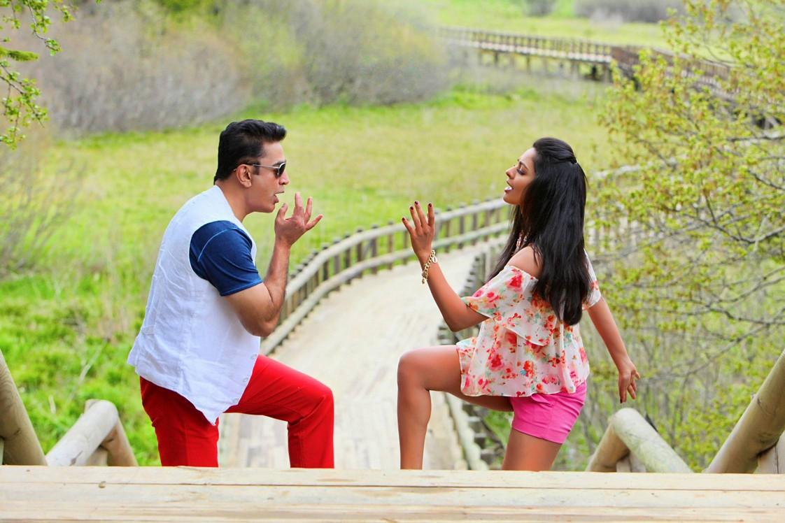Kamal Haasan-Uttama Villain Cinema Latest Stills, Uttama Villain Movie Hot HD Stills & Wallpapers