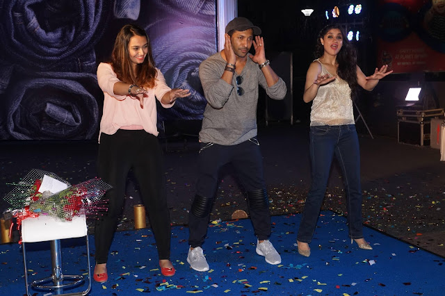 Terence Lewis, FBB's Guinness World Record event