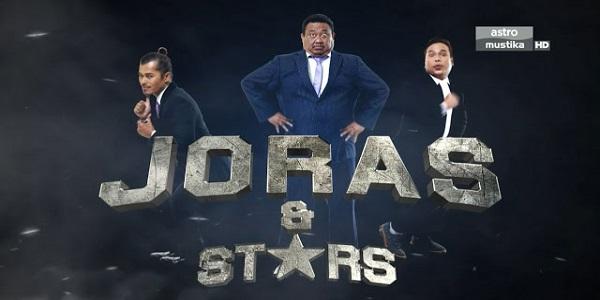 Program Joras And Stars (Astro Warna)