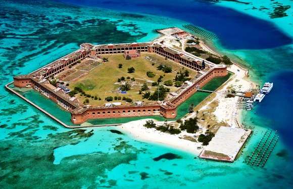 Isla Key West (Cayo Hueso)