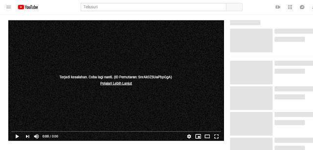 Hari ini YouTubeDOWN