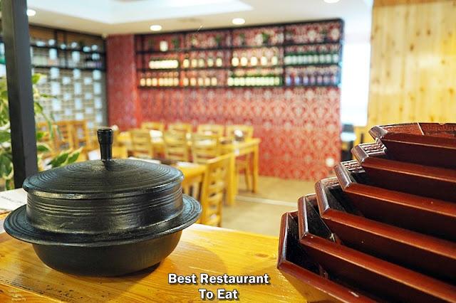 Hwa Ga 火 家 San Nae Deul Korean BBQ Buffet Restaurant @Sunway Giza Petaling Jaya