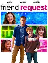 Friend Request (Buscando un amigo) (2013) [Latino]