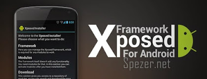 Xposed Frame Work for Android