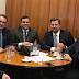 Deputado Carlos Sampaio já conquistou R$ 4,8 milhões para recapeamento