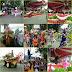 Pemkab Bungo Gelar Pawai Meriahkan HUT RI ke-72