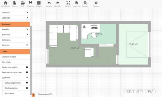 Marzua top 10 mejores aplicaciones para hacer planos de for Aplicaciones para crear casas