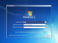 Cara Mudah Install Ulang Windows 7 Untuk Pemula Lengkap Dengan Gambar
