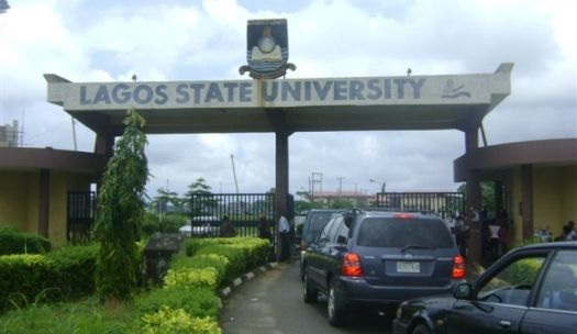 UNILAG shut down as students protest 'unjust rustification' of ULSU members
