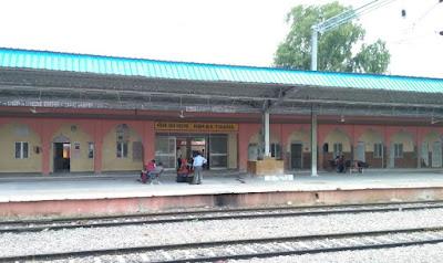 बिजली बिल के 2.83 लाख रु. जमा नहीं करवाए रेलवे स्टेशन का कनेक्शन काटा, 9 घंटे बाद जोड़ा