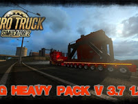 Trailer Big Heavy Pack v3.7 [1.32]