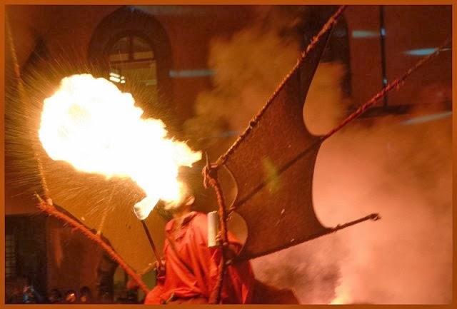 Halloween Celebration Borgo Mozzano