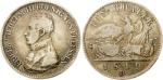 1 Thaler, Friedrich Wilhelm III. von Preußen (1797 - 1840), Preußen Düsseldorf 1819
