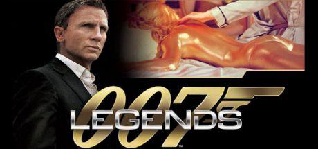 007 Legends Full Crack