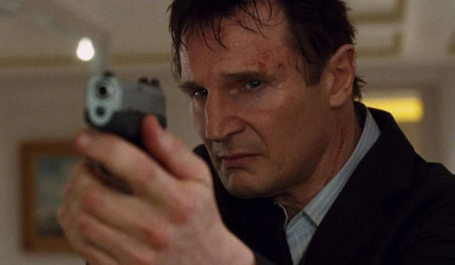 Liam Neeson confirma: no hará más películas de acción
