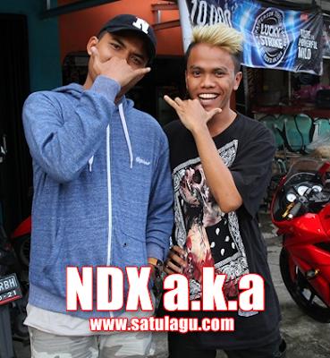 Koleksi Full Album Lagu NDX AKA Terbaru dan Terlengkap 2016