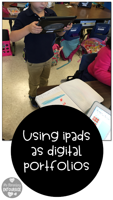 Using technology in kindergarten