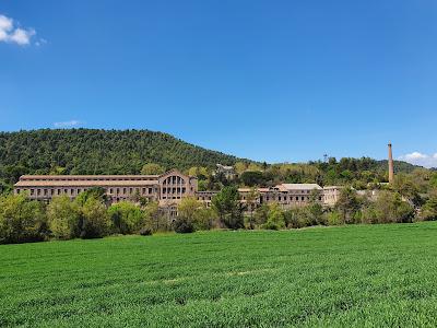 Miscel·lània Vacarisses, Cal Vidal, Colònies del Llobregat, Puig-Reig