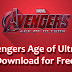 Avengers Age of Ultron Download Free without Survey!