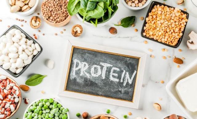Manfaat Protein Ditubuh Untuk Orang Yang Terkena HIV AIDS