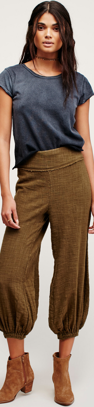 Free People The Serita Pant