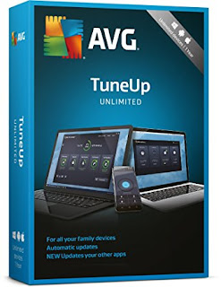 AVG 2018 TuneUp Download