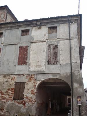 Sinagoga Sabbioneta
