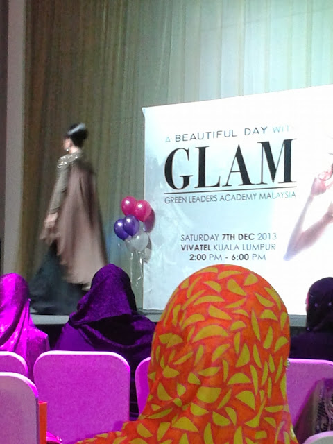 A beautiful day with glam 25