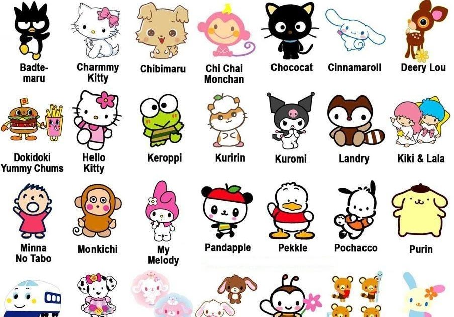Wallpaper Keroppi Cute Hello Kitty Amp Friends Ahora Si Les Pongo A Hello Kitty Y