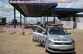 ARARIPINA-PE: Comerciante sofre atentado a golpes de faca no interior bar