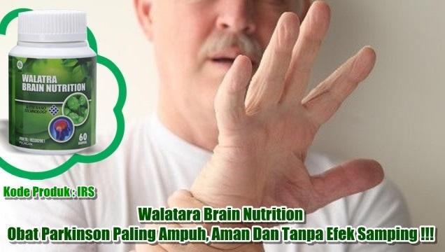 Obat Parkinson Paling Ampuh