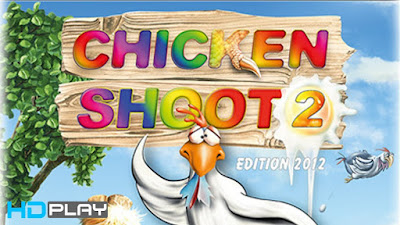 Chicken Shoot 2 Edition 2012 Game Free Download PC