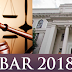 2018 BAR Exam Result List Of Passers (H-O)