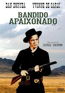 Bandido Apaixonado - DVDRip Dublado