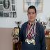 Браво Мирко! Ти си нашата гордост, възкликват от училището в село Змейца.