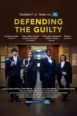 Defending the Guilty BBC Two
