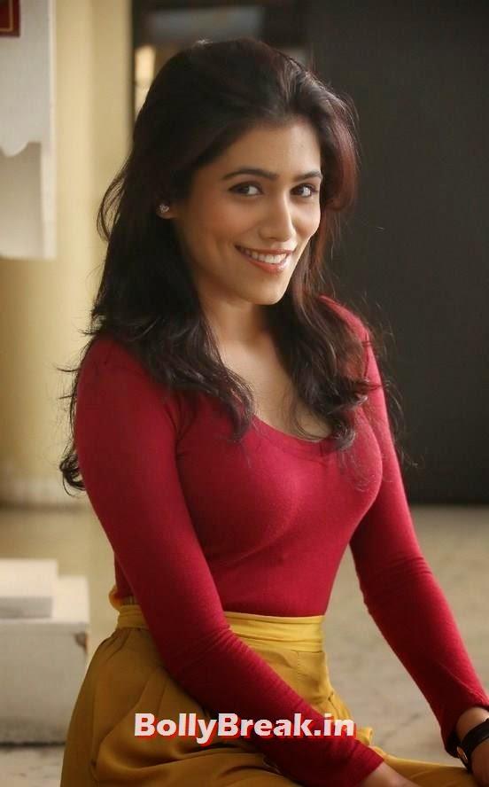 Actress Gazal Somaiah Photos, Gazal Somaiah Face Close up Latest Photoshoot Gallery