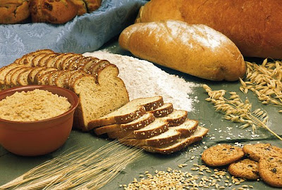 Foods To Keep Your Hair Healthy and Strong, hair loss, whole grains
