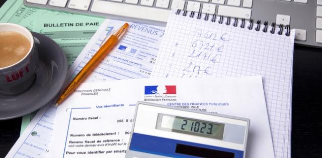 Astuces pour payer moins d'impôts
