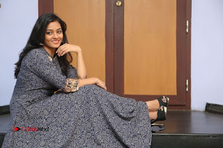 athri Stills in Long Dress at Pizza 2 Audio Launch ~ Bollywood and South Indian Cinema Actress Exclusive Picture Galleries