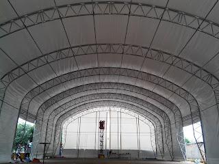tenda gudang sewa tenda gudang