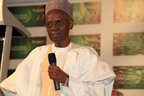 Ex.Pres. Jonathan sends heartwarming message to  Shagari on his  91st birthday.