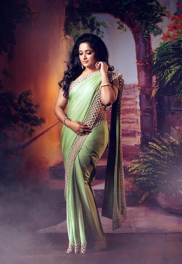 Beautiful Kavya Madhavan- Stunning Wallpaper Gallery -4639